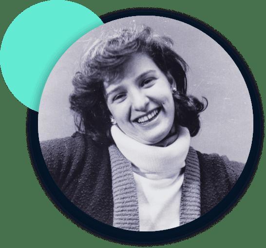 Ester Rabinovici