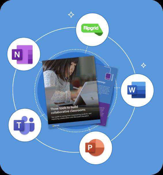 Microsoft ABM Education Campaign